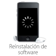 servicio de reinstalacion de software