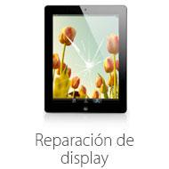 servicio de reparacion de ipad en la ciudad de mexico