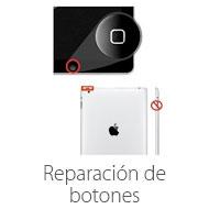reparacion de botones de iphone