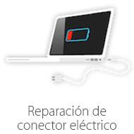 servicio de reparacion de conector electrico de mac